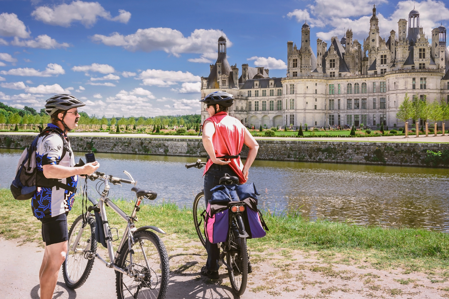 An Idyllic Stay In The Loire Valley Dreamstime Xl 113751172