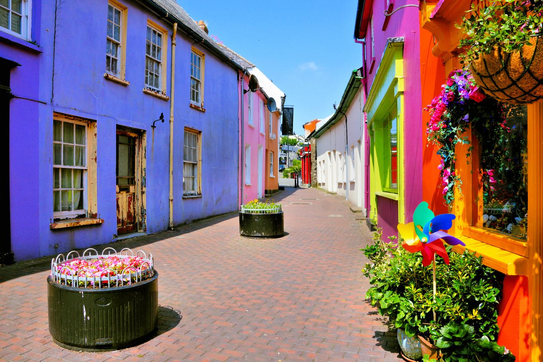 Exploring Cork Shutterstock 2