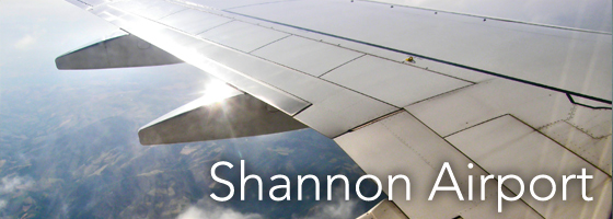 Shannon Airport Facilities