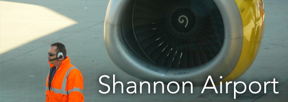 Shannon Airport Collections