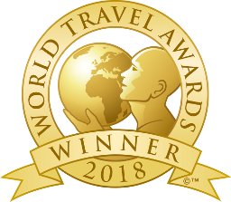 World travel awards 2018