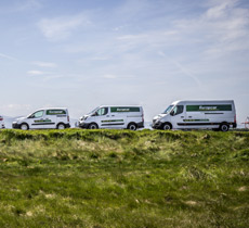 Great Offers On Van Rental Europcar Ireland
