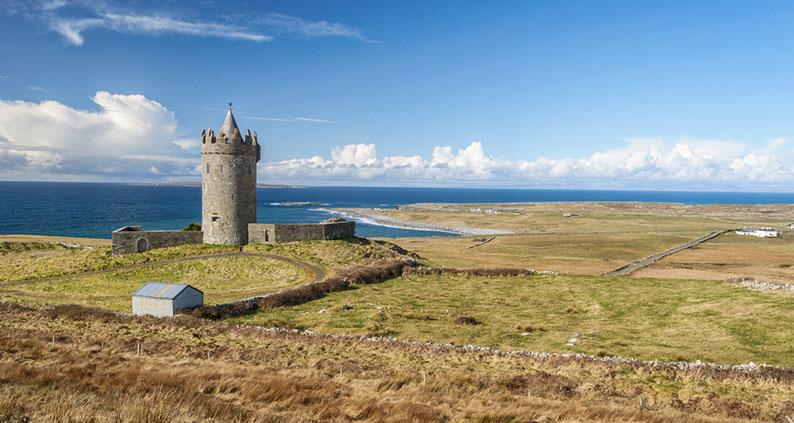 Car Hire Ireland: Car Rental & Van Rental - Ireland And Worldwide