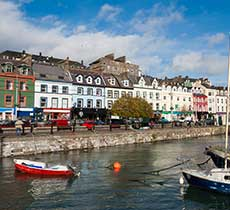 Europcar Cork City Car Rental Cork