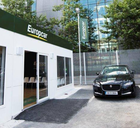Car Hire Worldwide Deals Special Offers Europcar Ireland