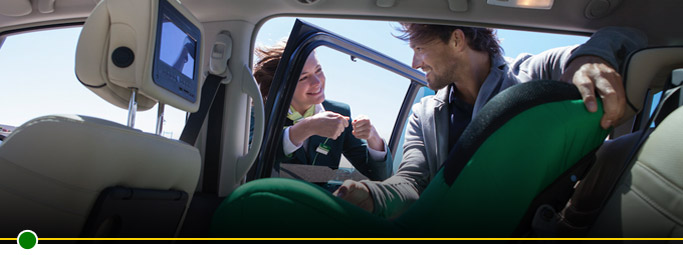 Europcar extras to compliment your car rental experience   Europcar.ie