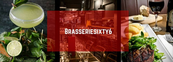Brasserie Sixty6 and Europcar partnership