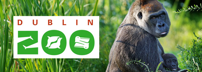 Dublin Zoo and Europcar partnership