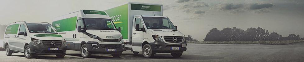 3c10fdaa2235a6 Vans and Trucks for rental