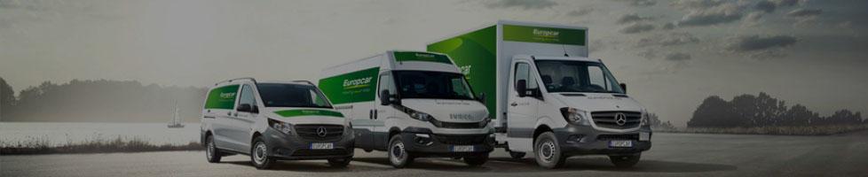 Our Fleet Business Car Rental Europcar Ireland