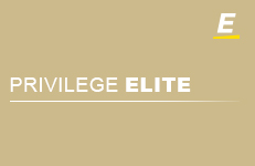Privilege Elite Card
