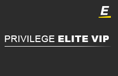 Privilege Elite VIP Card